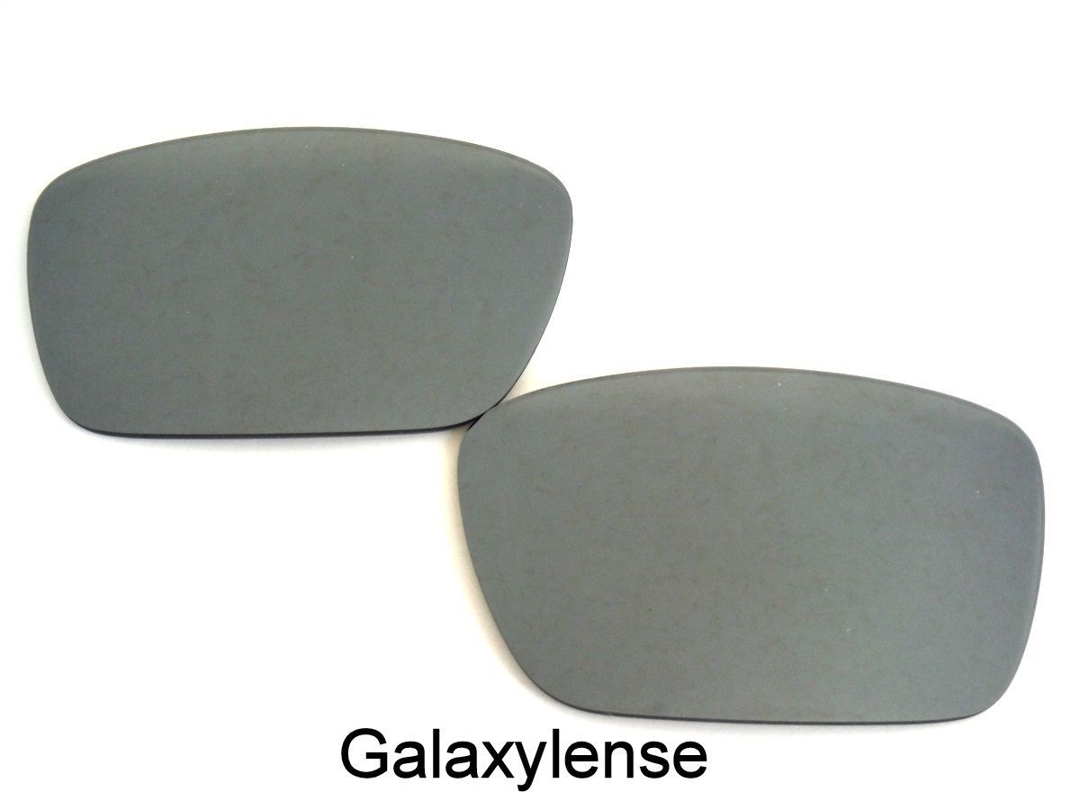 1d4eb4292ca Galaxy Replacement Lenses For Oakley Fuel Cell Sunglasses Titanium Polarized