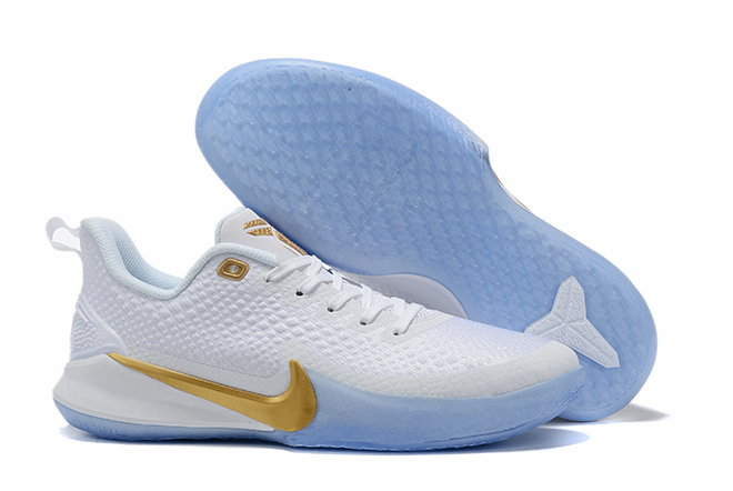 "2020 Nike Kobe Mamba Focus ""Big Stage"