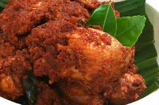 15 Resep Masakan Menu Lebaran Yang Aduhai Resep Makanan India Resep Masakan Ghee