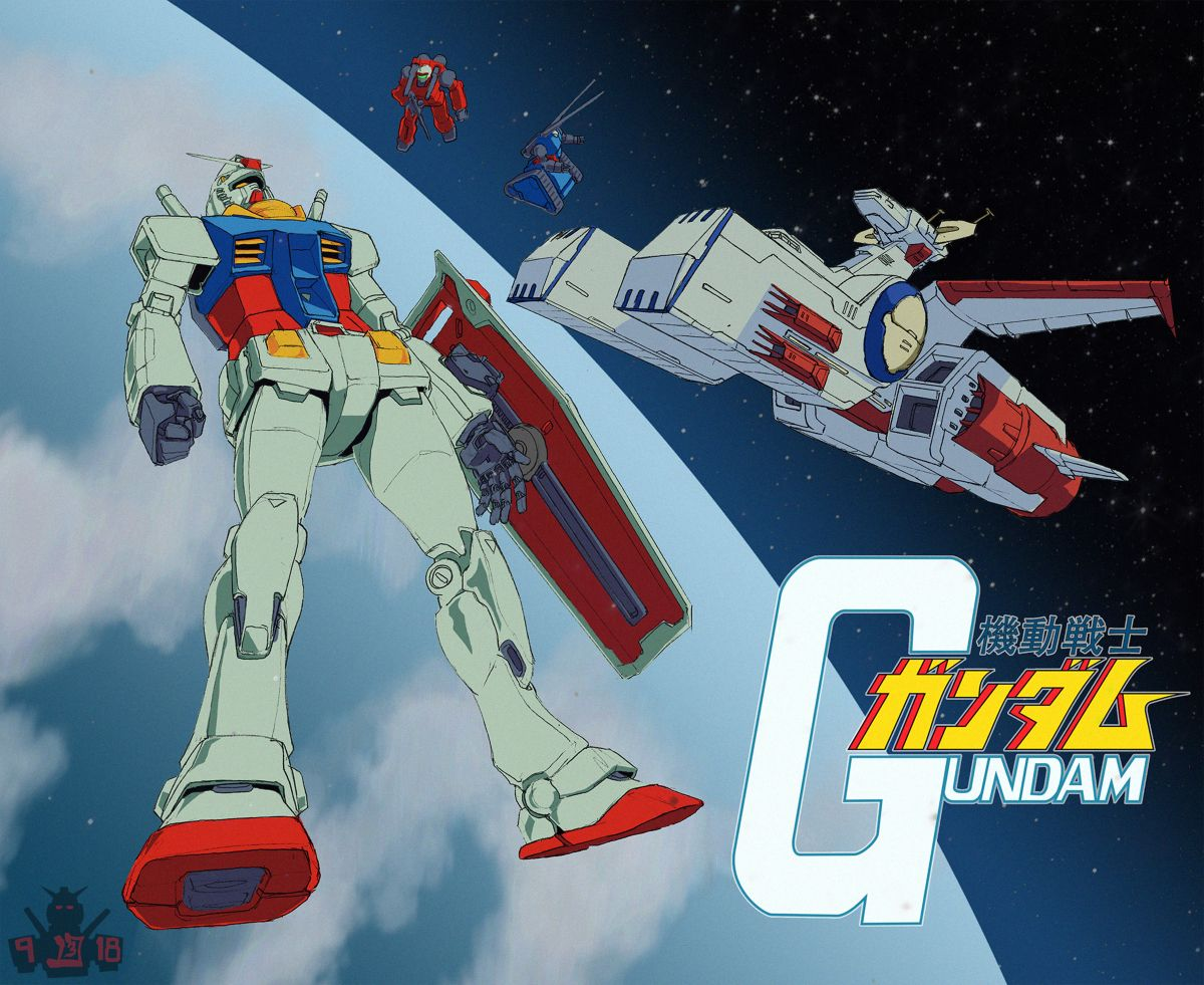 gundam white base guntank guncannon gundam gundam mobile suit gundam wallpapers