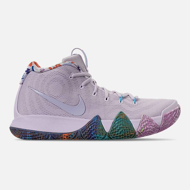 reputable site 97ff5 5914d Men's Nike Kyrie 4 Basketball Shoes in 2019 | Shoes | Nike ...