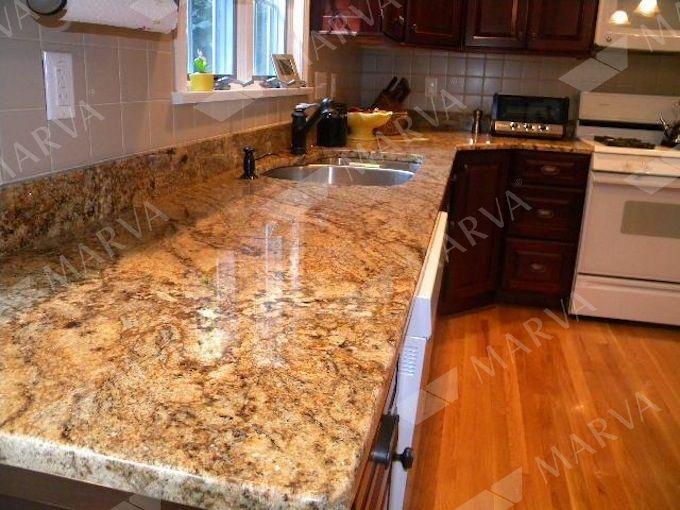 Lapidus Premium Product Search Marva Marble And Granite Gold Granite Countertops Granite Countertops Kitchen Granite Countertops