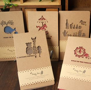 Elegant Birthday Cards Promotion-Online Shopping for Promotional ...