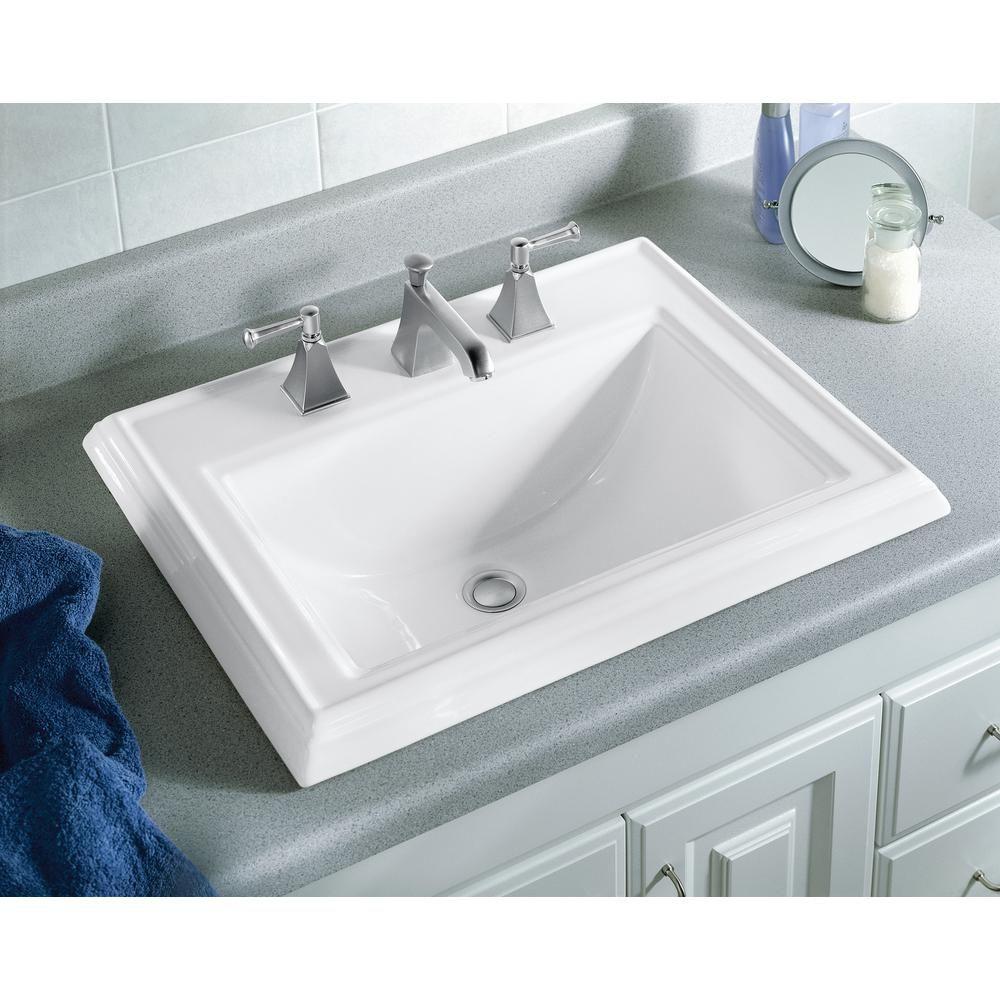 kohler serif with oval pdx k drop ceramic bathroom improvement home in sink overflow