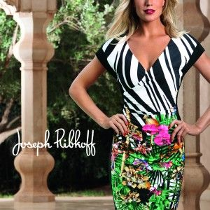 bb0aa644e4507c Designers We Love: Joseph Ribkoff. Available at both store locations.  #martas #martasboutique #josephribkoff