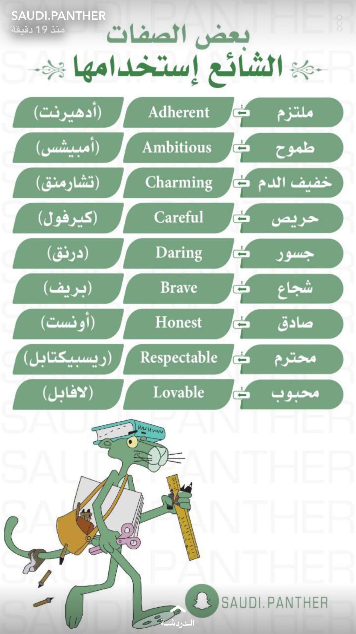 Learning Arabic Msa Fabiennem English Language Learning Grammar English Vocabulary Learn English Vocabulary