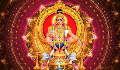 Lord Ayyappa Swami Hd Images Free Download Wallpapers Sage