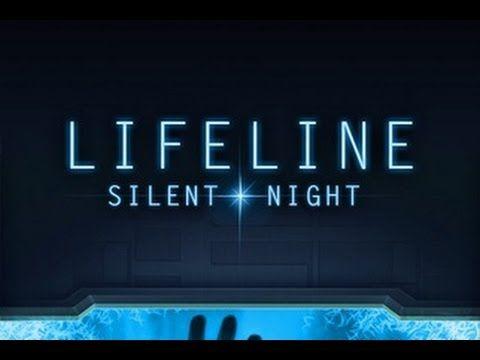 Lifeline: Silent Night *Review* https://sublimegamereviews.wordpress.com/2016/11/04/lifeline-silent-night/ @dave_justus @lifelinegame @bigfishgames @3minutegames