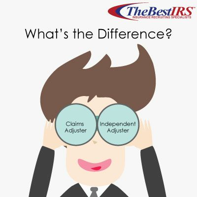 Independent Insurance Adjuster Vs Claims Adjuster What S The
