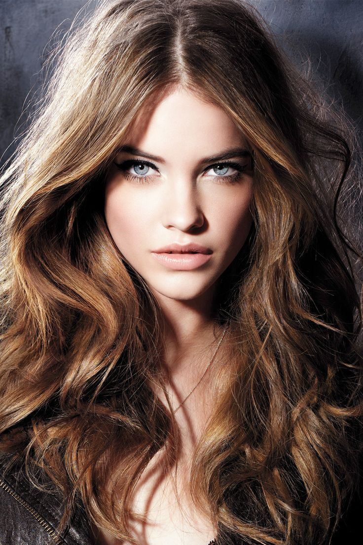 beautiful blowout volume whispy curl Google Search