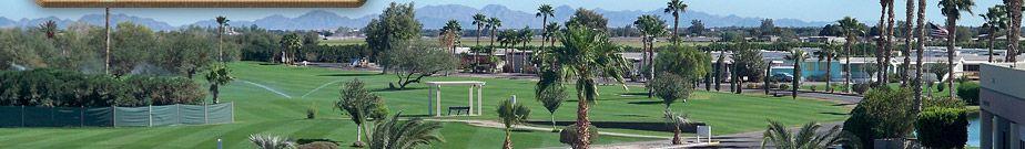 Cocopah Bend Rv Golf Resort Yuma Az Golf Resort Rv Parks Resort