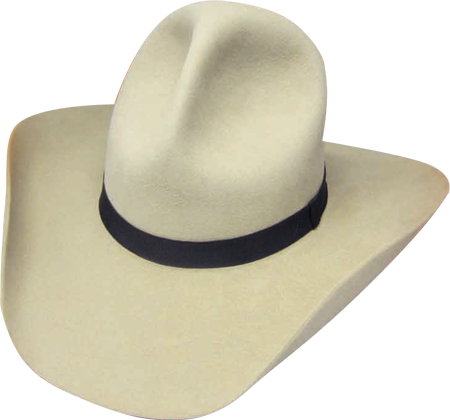 19a3e6718 The Charley Waite | Famous Hats of Texas | Cowboy hats, Hats ...