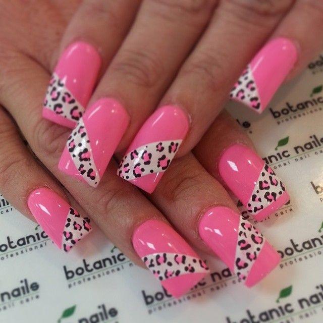 Instagram photo by botanicnails #nail #nails #nailart   Nails ...