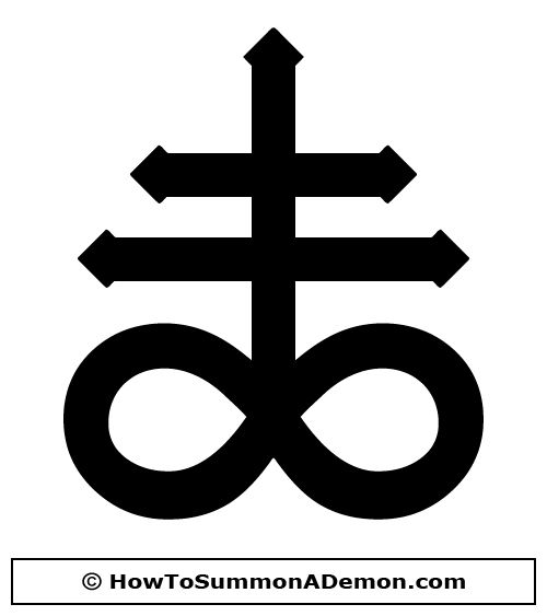 Leviathan Cross Clip Art Alchemic Symbols Alchemy Symbols Symbols And Meanings