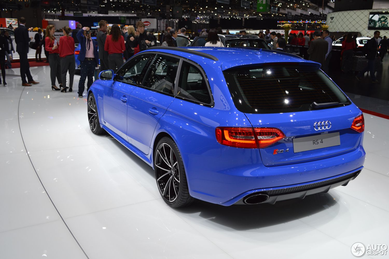 2014 Audi RS4 Interior | El interior me sigue encantando, como se ...