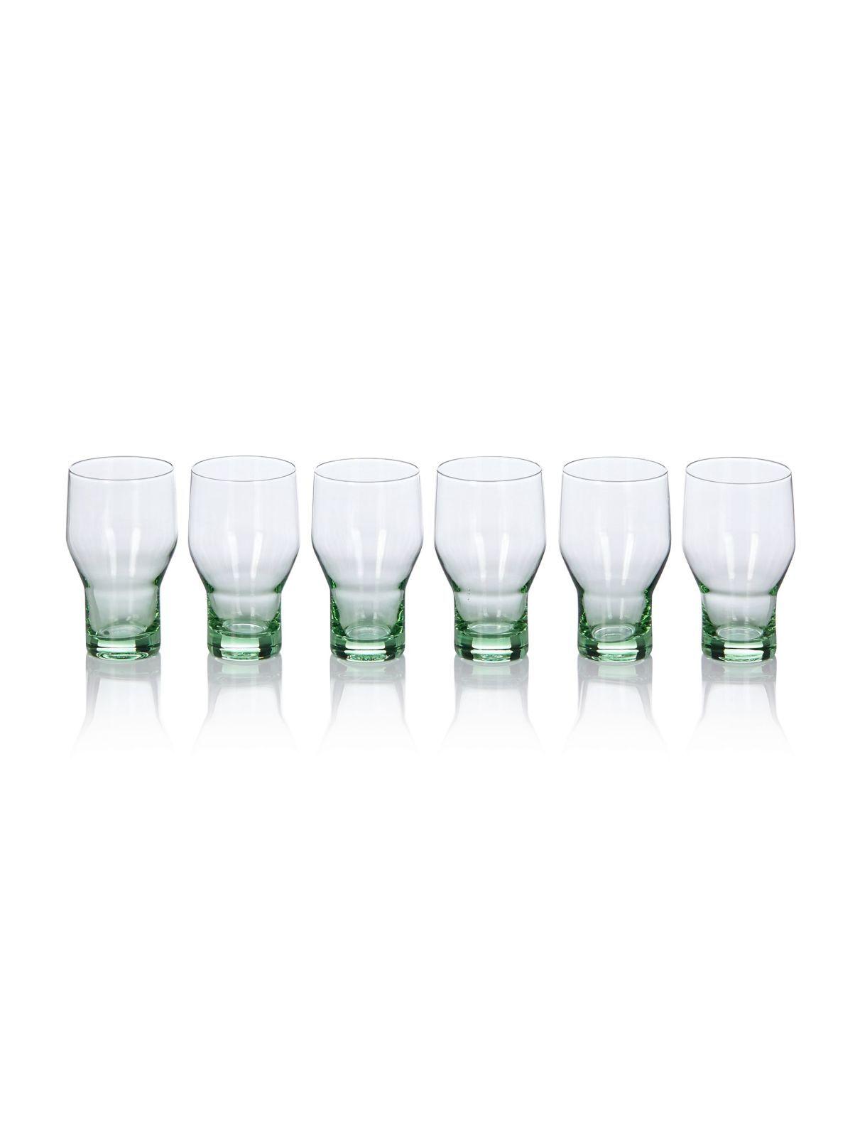 Impressionen De inspiration küche impressionen living wasserglas set 6 tlg