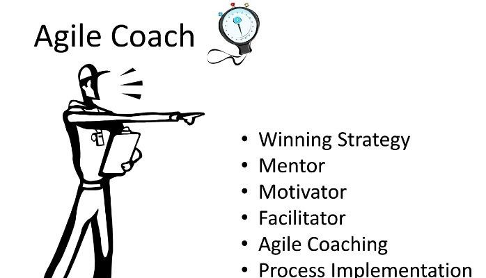 #Scrumcoach #training also gives a huge importance to the