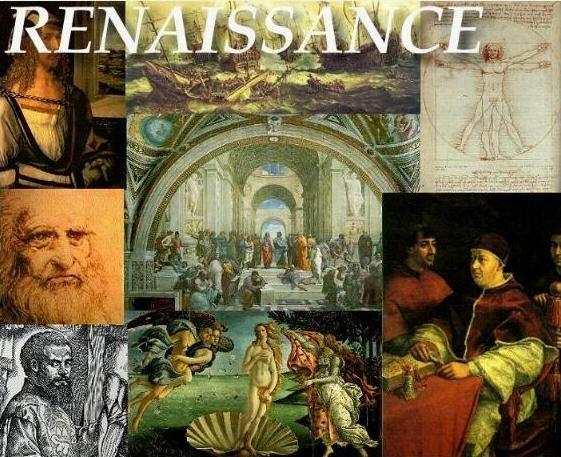 The Renaissance period compare...