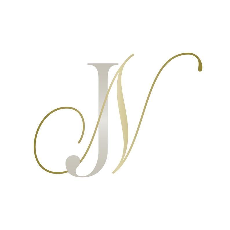 Wedding Monogram Lighting Gobo Logo Wedding Logo Monogram Nj Initials Jn Initials In 2020 Wedding Logo Monogram Monogram Wedding Wedding Logos