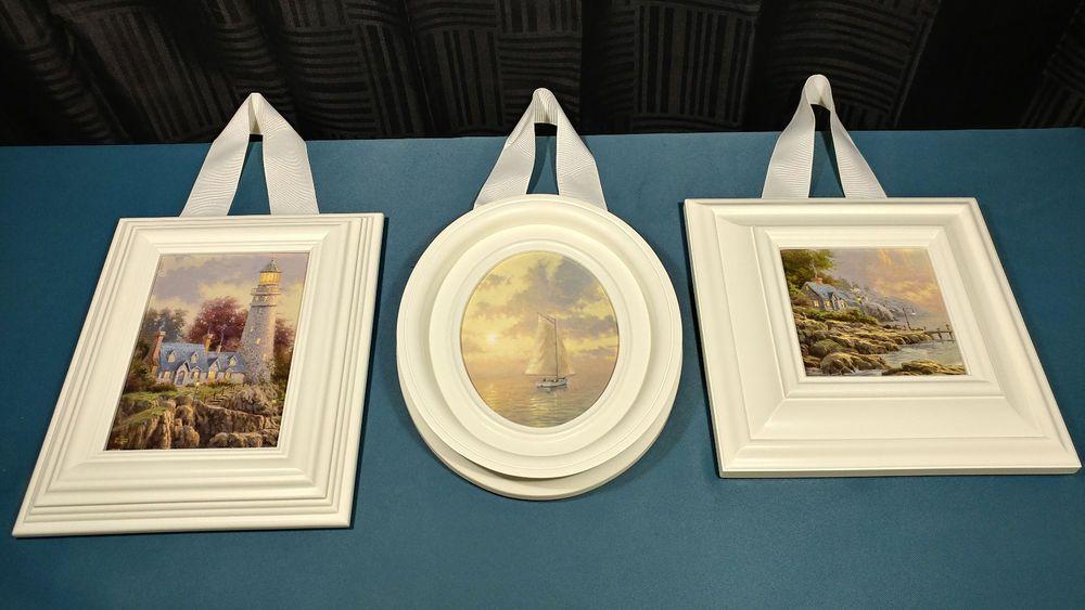 Thomas Kinkade Framed Prints 2004 #41663 \