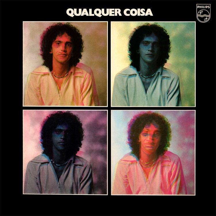 Let it Bahia Qualquer Coisa (1975) - Caetano Veloso
