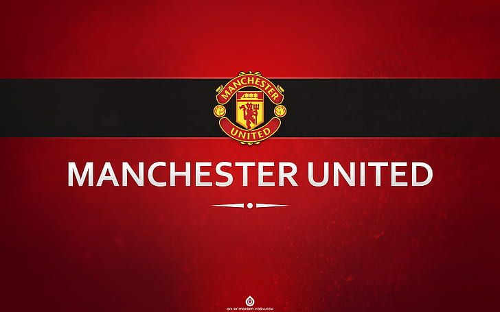 Most Awesome Manchester United Wallpapers Hd Wallpaper Manchester United Football Club, manchester united logo HD wallpaper
