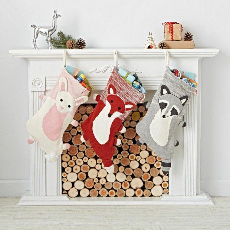 Moderne Weihnachtsdekoration für das Haus - 34 Ideen #dekoeingangsbereichaussen