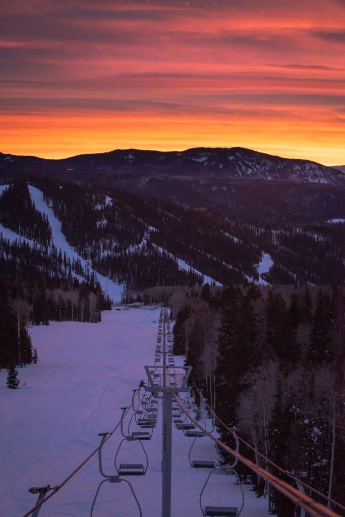 Utah Ski and Snowboard Resorts List Improvements for 2011 ... |Utah Ski Resorts List