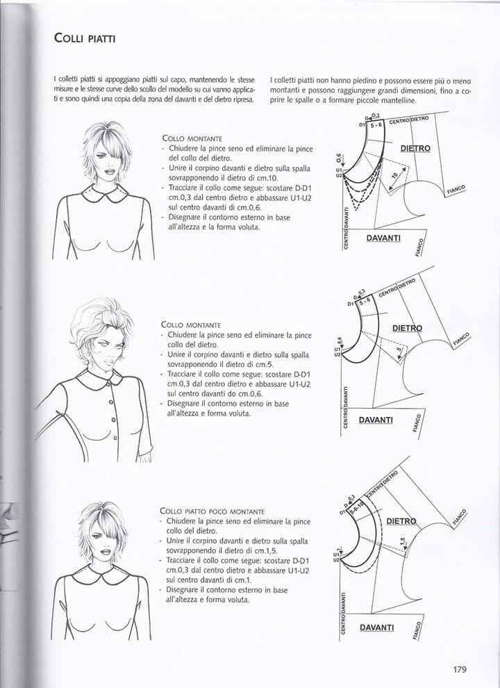 Pin de Maimuna Assegaf en collar | Pinterest | Patronaje, Patrones y ...