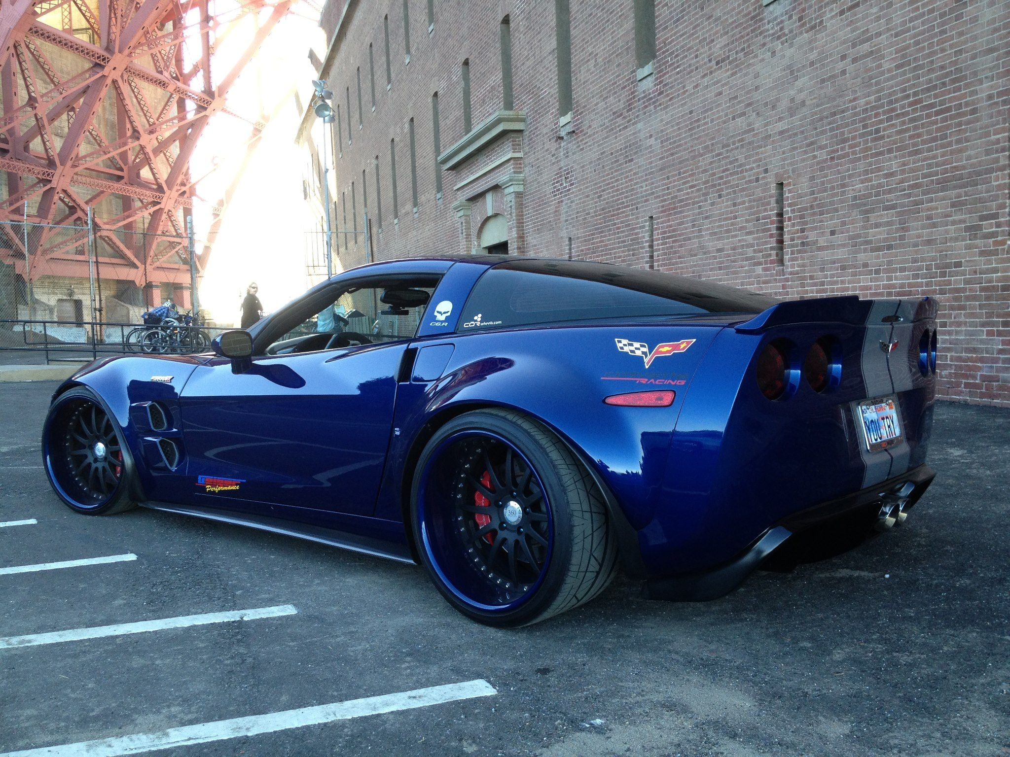 One Of A Kind Supervette Zr8x Corvette Forum With Images Car Chevrolet Corvette Chevrolet Corvette