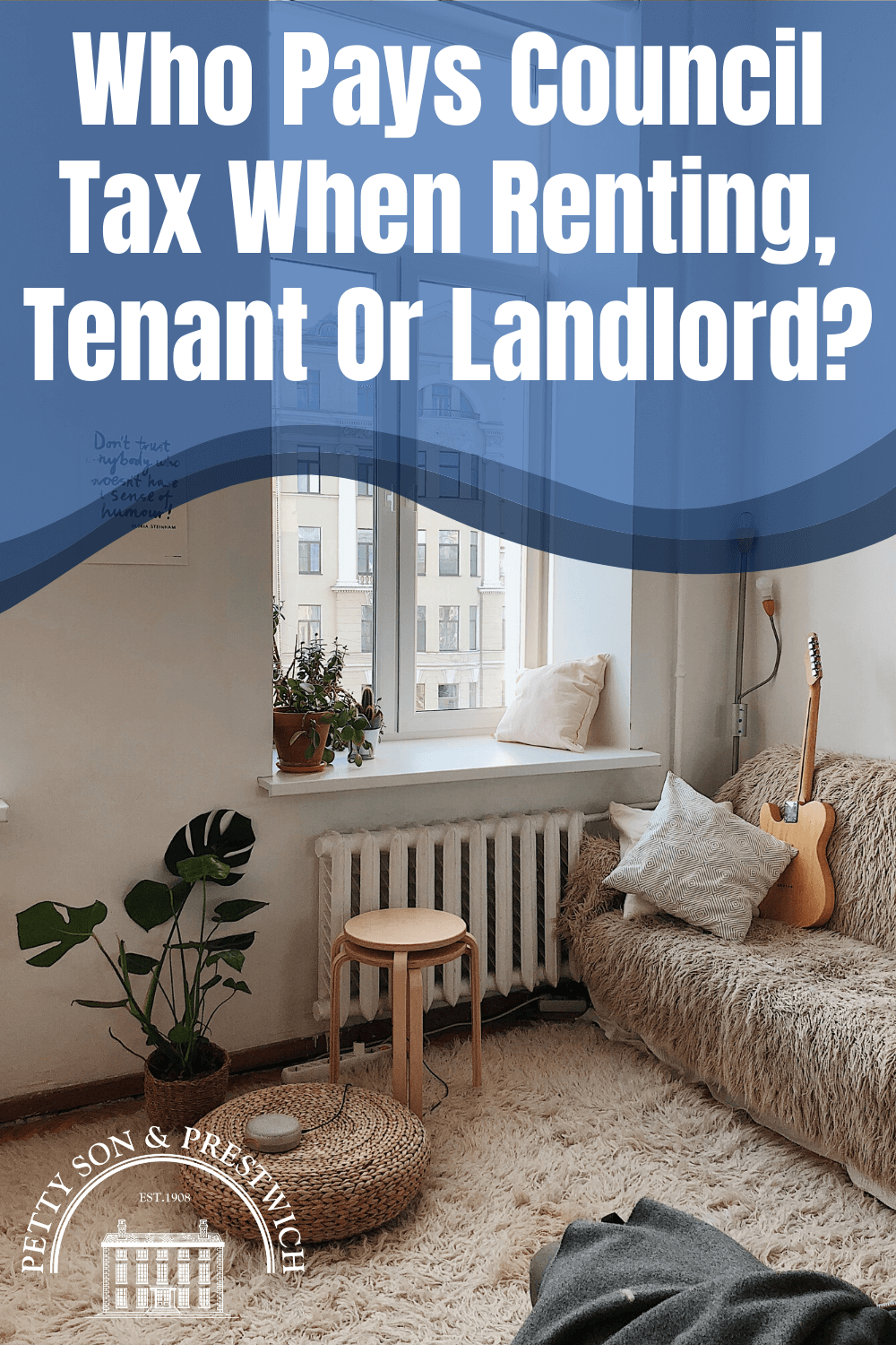 Who Pays Council Tax When Renting Tenant Or Landlord Being A Landlord Rent Tenants