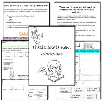 Do essay questions help students