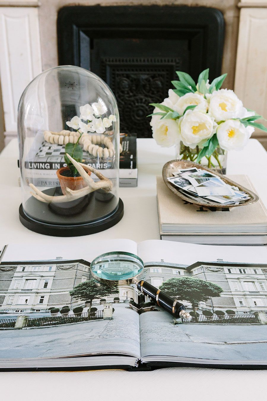 How to Style Your Home 21 Beautiful Coffee Table Books
