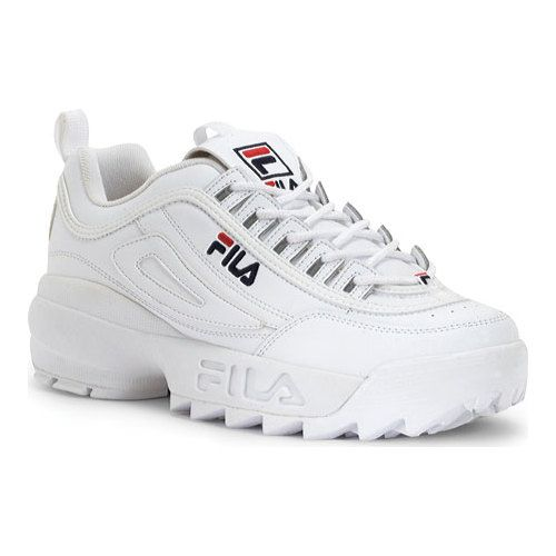 Fila Disruptor II | Products in 2019 | Fila mens shoes, Fila ...