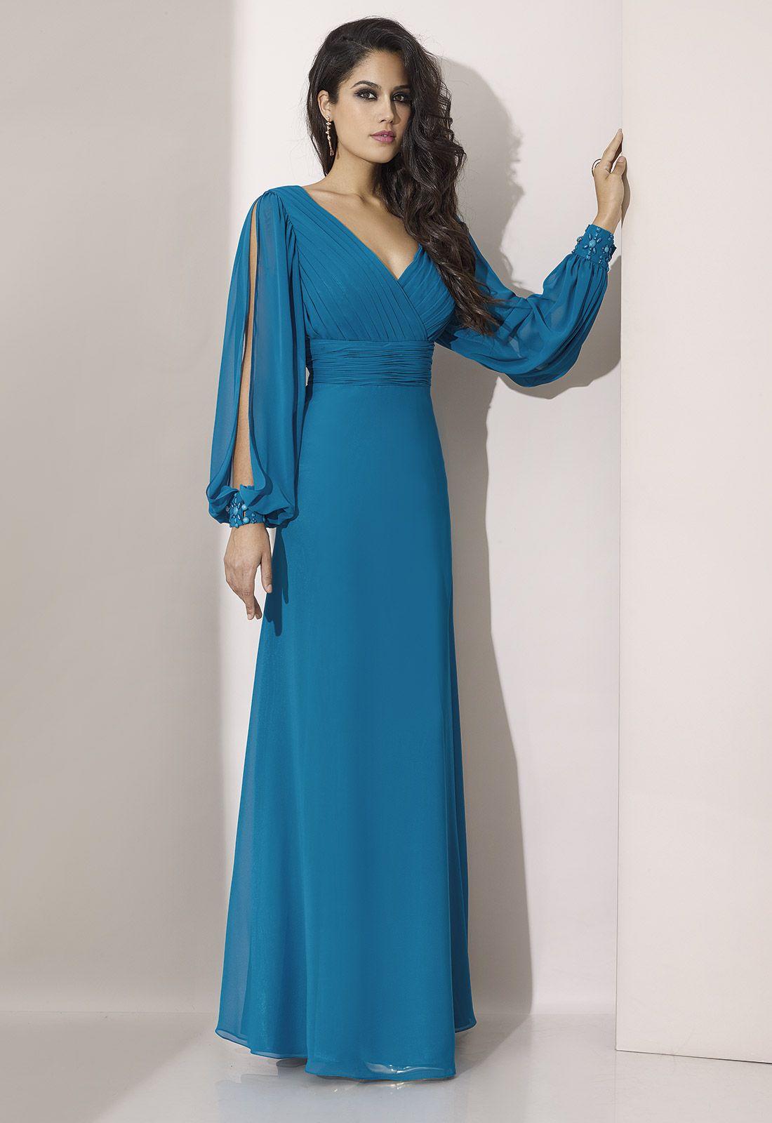 Attractive Vestidos Para La Madre De La Novia 2015 Image - All ...