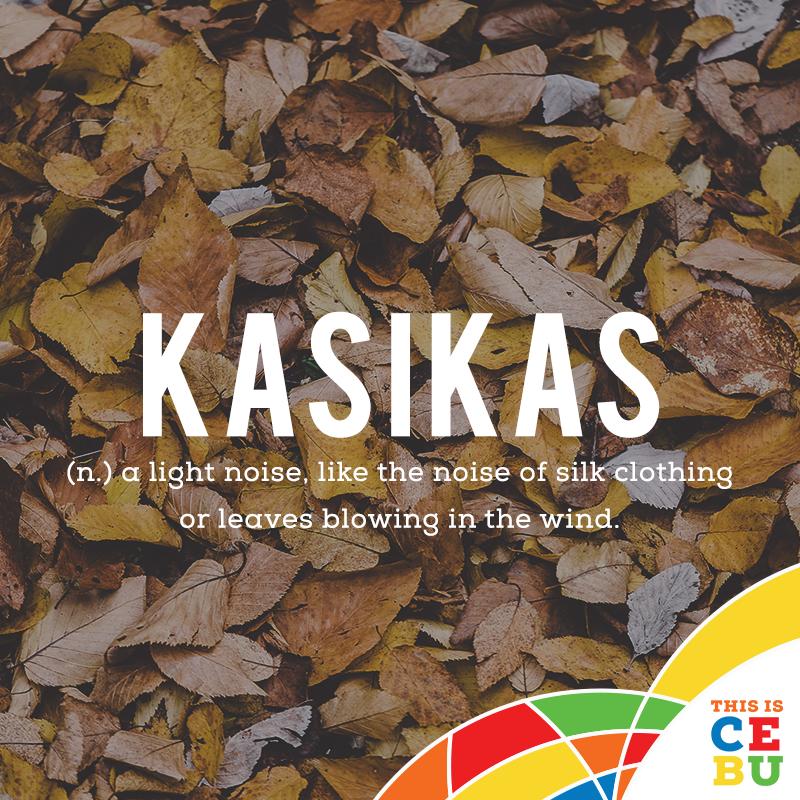 Kasikas N Noises Weird Words Pretty Words Cool Words