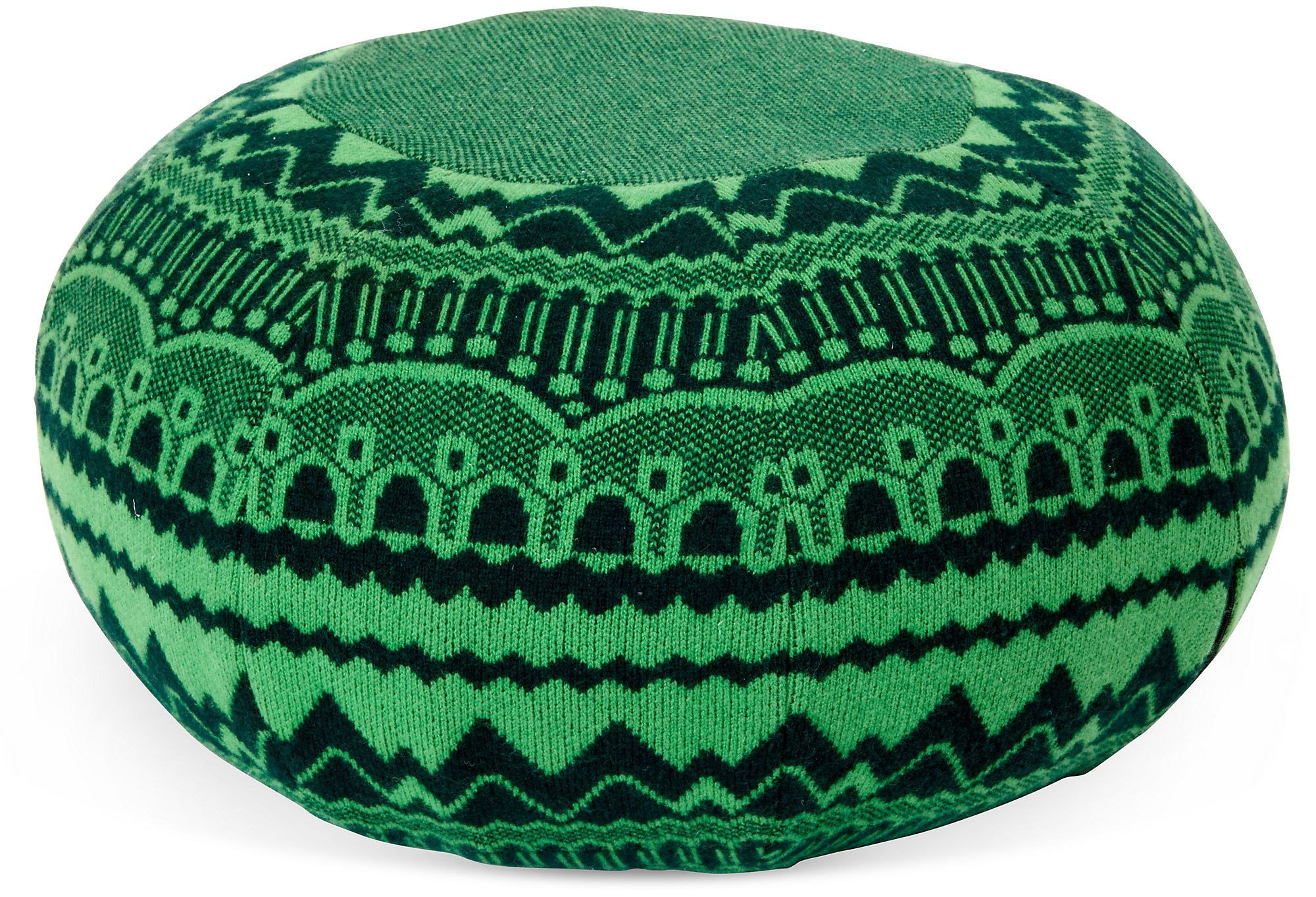 One Kings Lane - Lawson-Fenning - Donna Wilson Knitted Pouf ...