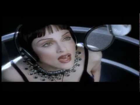 Madonna - I'll Remember [Official Video]
