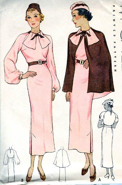 7e30bb0be635 MODA 1935 En este año las mujeres estaban hechas para lucir especialmente  femeninas. Usaban faldas y vestidos largos. Lo acompañaban con un sombrero  o con ...