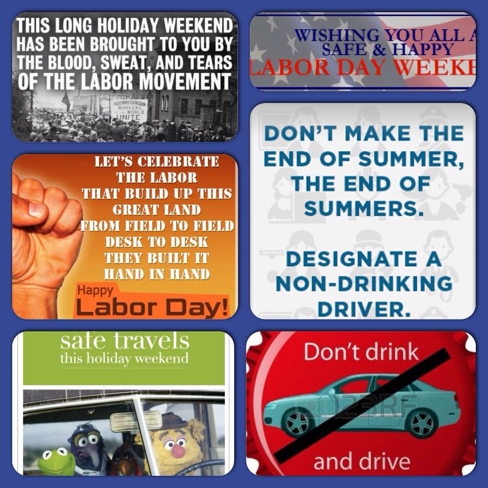 Pin On LABOR DAY