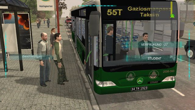 Bus simulator 2015 | #1 desktop game, play free, pc download.