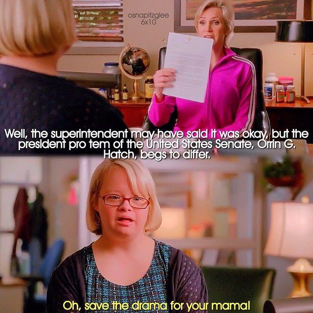 Season 6 Episode 10: Sue and Becky