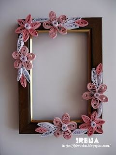 quilling frames pinterest paper quilling designs quilling rh pinterest com  quilling patterns and instructions