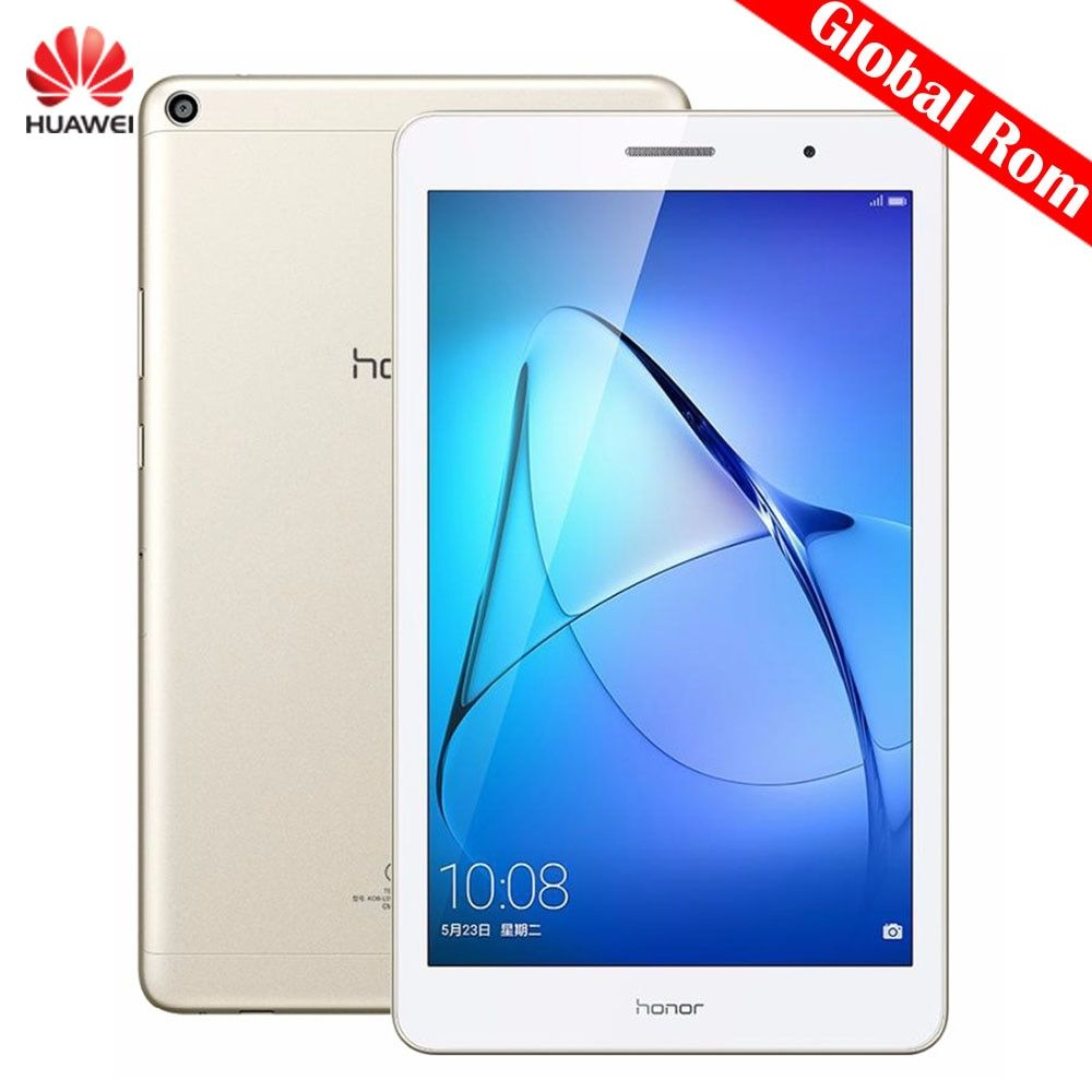Original Huawei Mediapad T3 Kob L09 8 Inch 4g Lte Phone Call Tablet 3gb 32gb Emui 5 1 Qualcomm Snapdragon 425 Quad Core 4x1 4ghz Price 260 4g Lte Huawei Lte