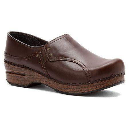 Dansko Phoebe Women S Brown Pull Up Dress Shoes Men Women Oxford Shoes