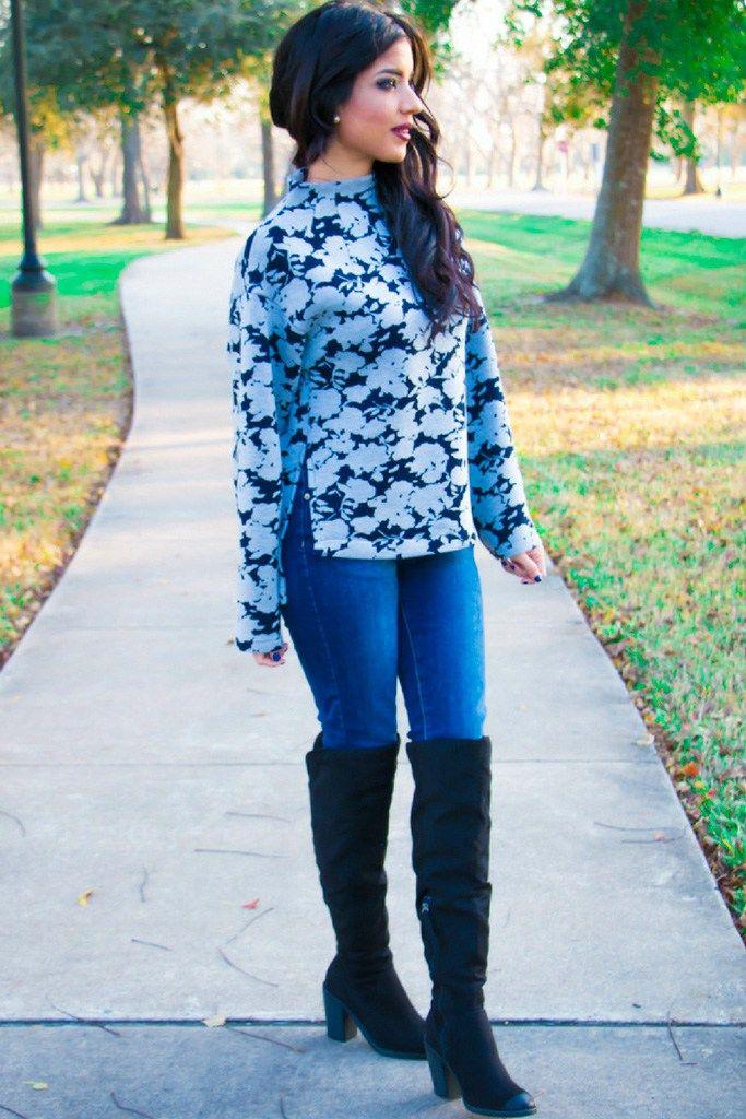 Named Talvikki Sweater + Pattern Review Diy fashion