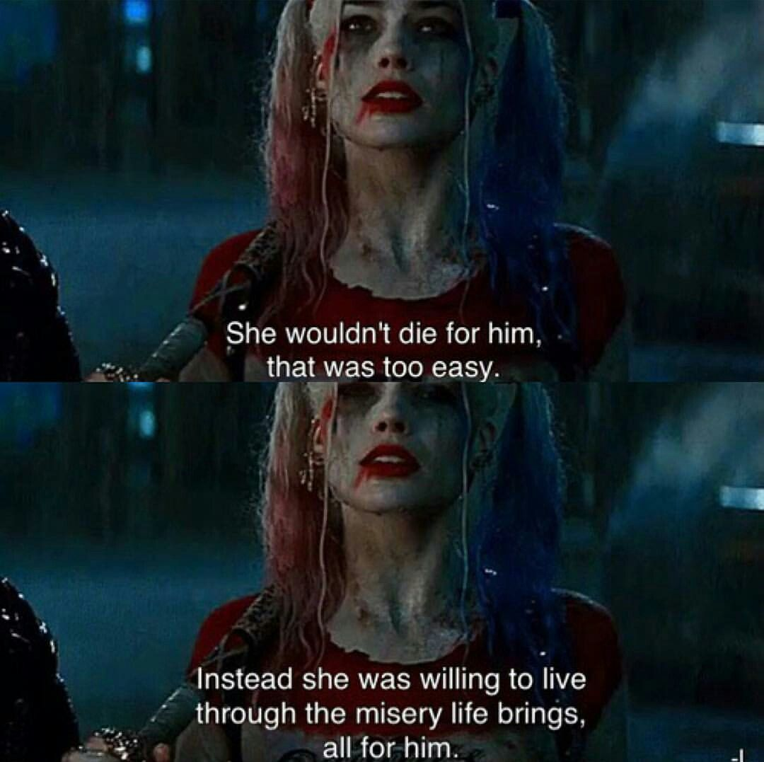 Harley Suicide Squad | Comics, Toys, Gaming and all things ...