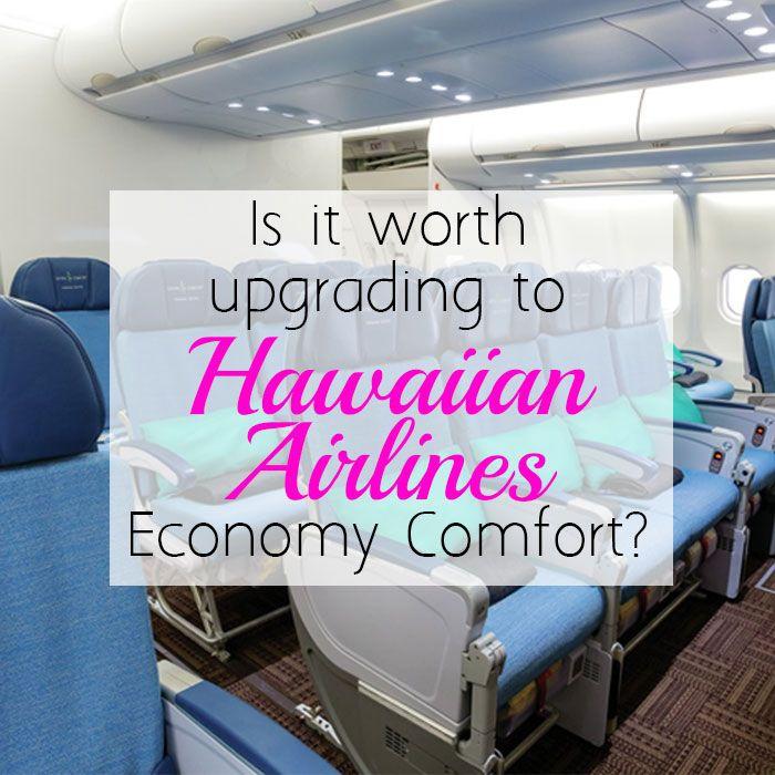 Hawaiian Airlines Orders A Whole New Fleet Of Jets Hawaiian Airlines