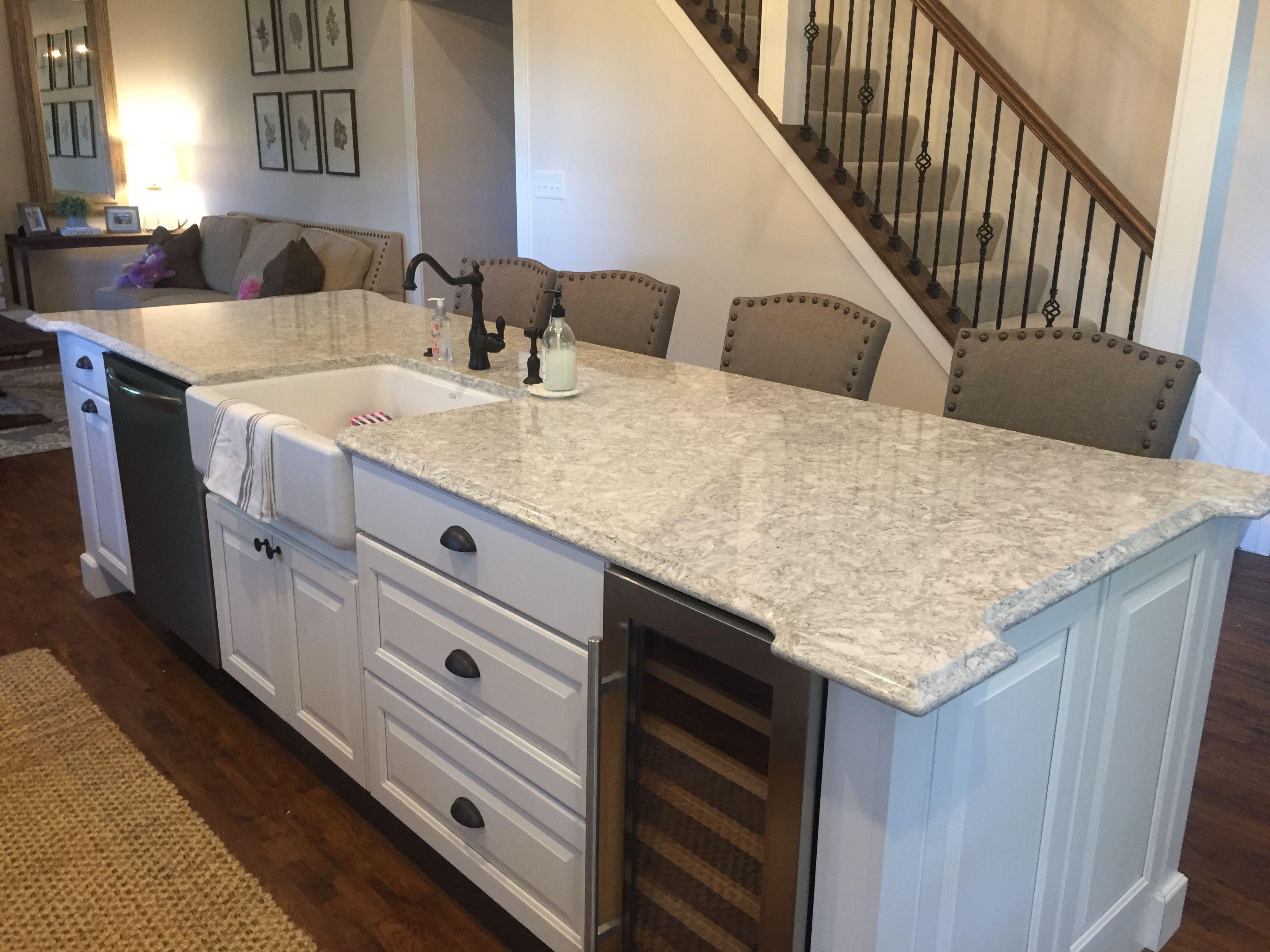 Cambria Berwyn By Stonetrendsllc Com Kitchen Remodel Kitchen
