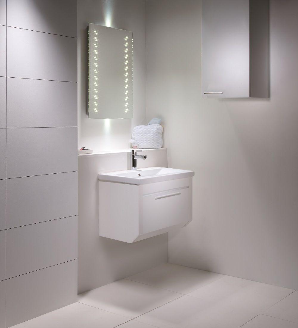 Roper Rhodes Kato White Set | Bathroom | Pinterest | Roper rhodes ...